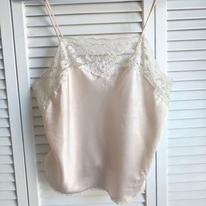 Christian Dior Lingerie Top